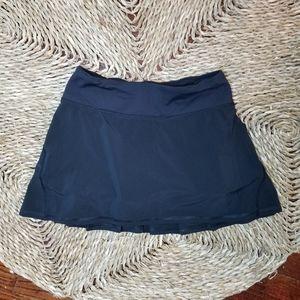 lululemon athletica Skirts - Lululemon athletica pace setter skirt size 2